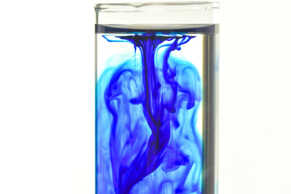 Methylene Blue Treatment